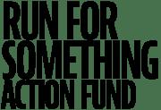 Run For Something Action Fund Logo