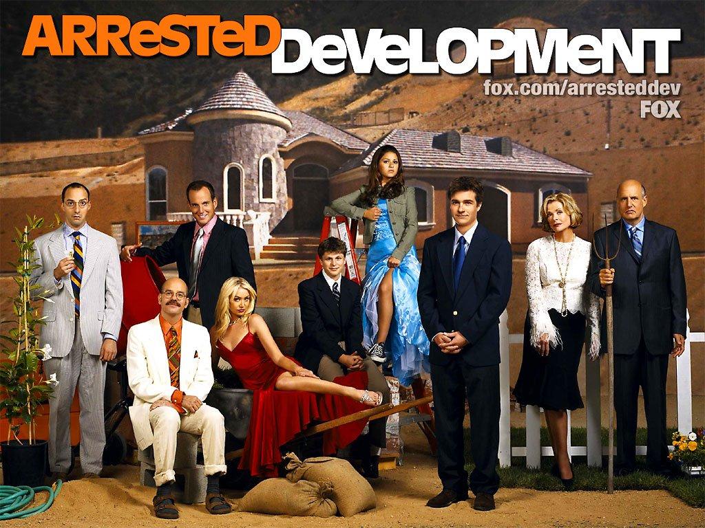 Arrested Development 1