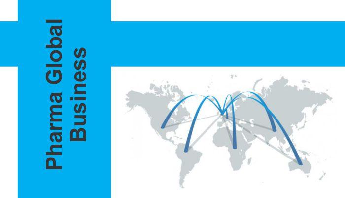 pharma global business