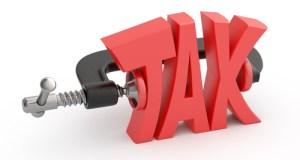 legal taxes