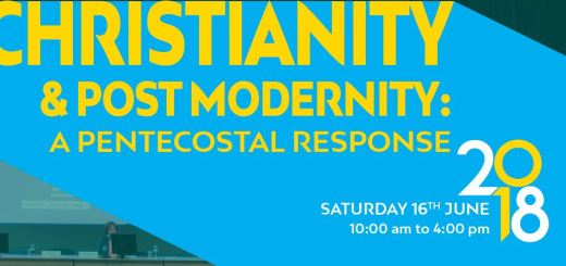 Conference image Christianity & Post Modernity