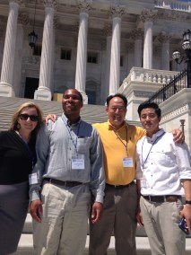 UNCG LIS on Capitol Hill