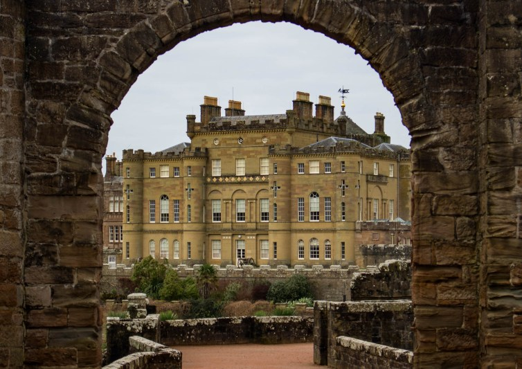 Culzean Castle by Craig Murray