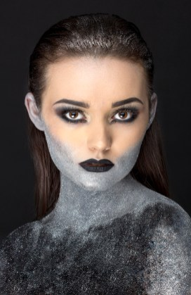 Galaxia by Ashleigh Hillock awarded Bronze in Social & Portraiture