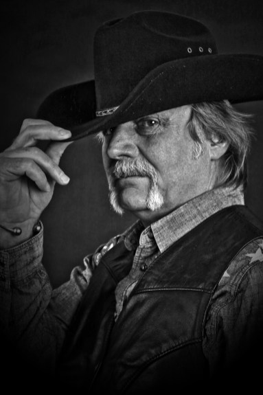 Sheriff by Ainslie Wright awarded Merit in Social & Portraiture