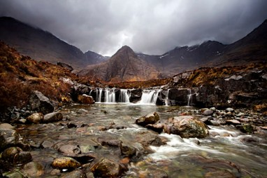 © Megan-Bridget Maher-McCrystal - Scottish Waters Portfolio