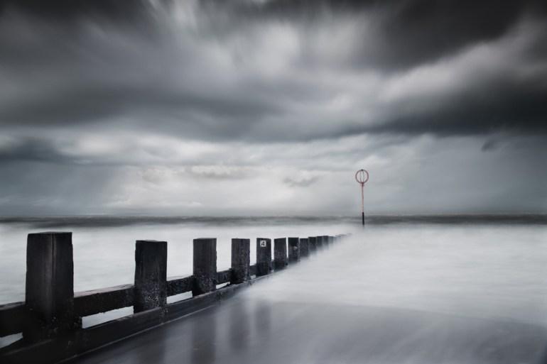 Image Copyright Paul Gray