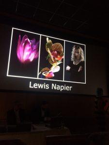 Lewis Napier - BIPP Scotland Professional Photographer of the Year