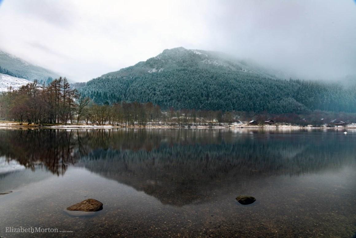 Loch Lubnaig sig