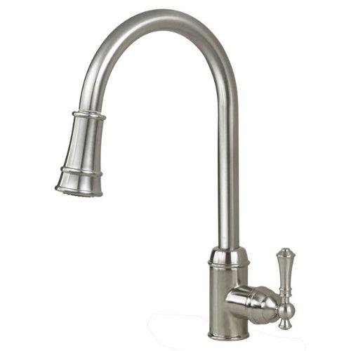 Kitchen Faucet Nc Master Plumber Llc