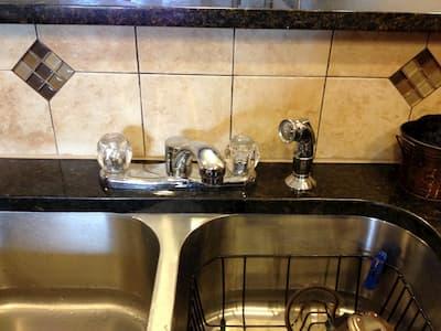 Kitchen Faucet Leak Repair Nc Master Plumber Llc
