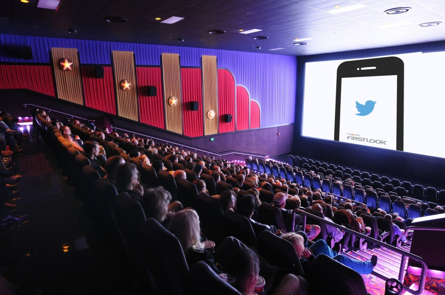 These Movie Theater Hacks Will Make You Feel Like a Star    Follow     Media Source