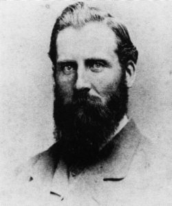 History: 1SG Percival G. Lowe, 1828-1908
