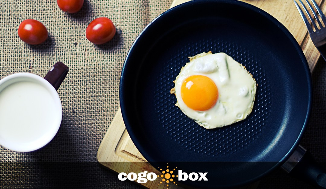 """Forbes: """"Egg-Based Restaurants Are All They Are Cracked Up To Be"""""""