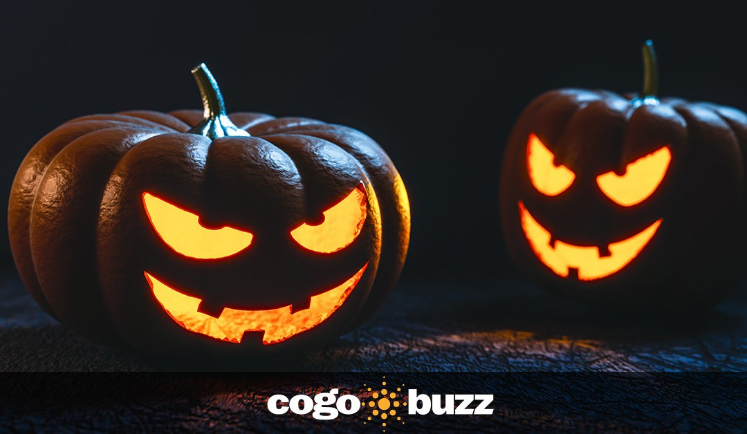 8 Spooky Marketing Tips for Halloween