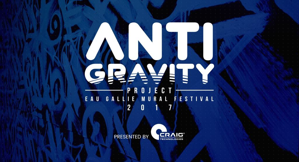 EGAD | Anti Gravity Project