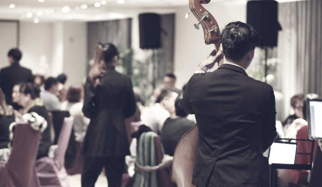 4 Events To Hold In Your Restaurant