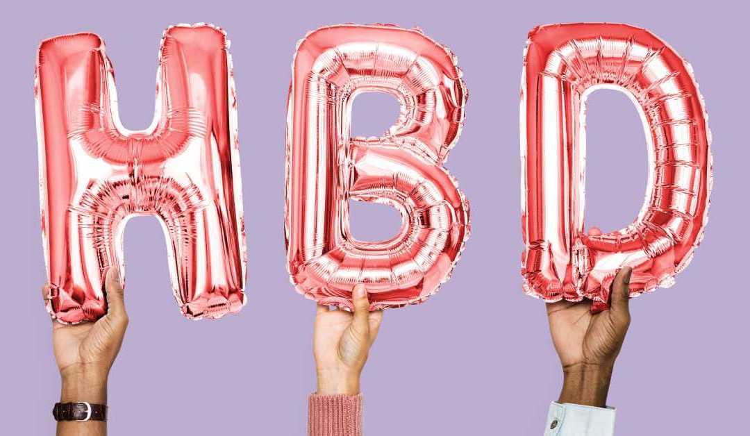 10 Birthday Marketing Tips