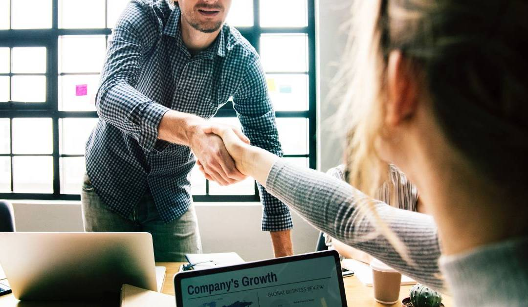 3 Ways Company Culture Can Improve Brand Personality