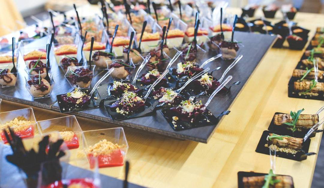 5 Ways Restaurants Can Improve Their Catering Business
