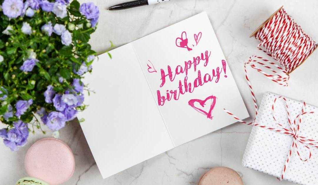 A Quick Guide To Birthday Marketing For Restaurants