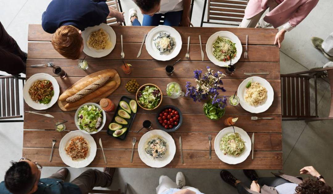 """Modern Restaurant Management: """"Five PR Ideas You Can Implement in Your Restaurant This Year"""""""