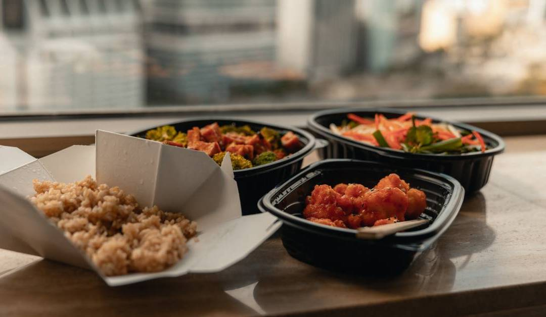 5 Ways To Drive Takeout And Delivery Sales During Coronavirus
