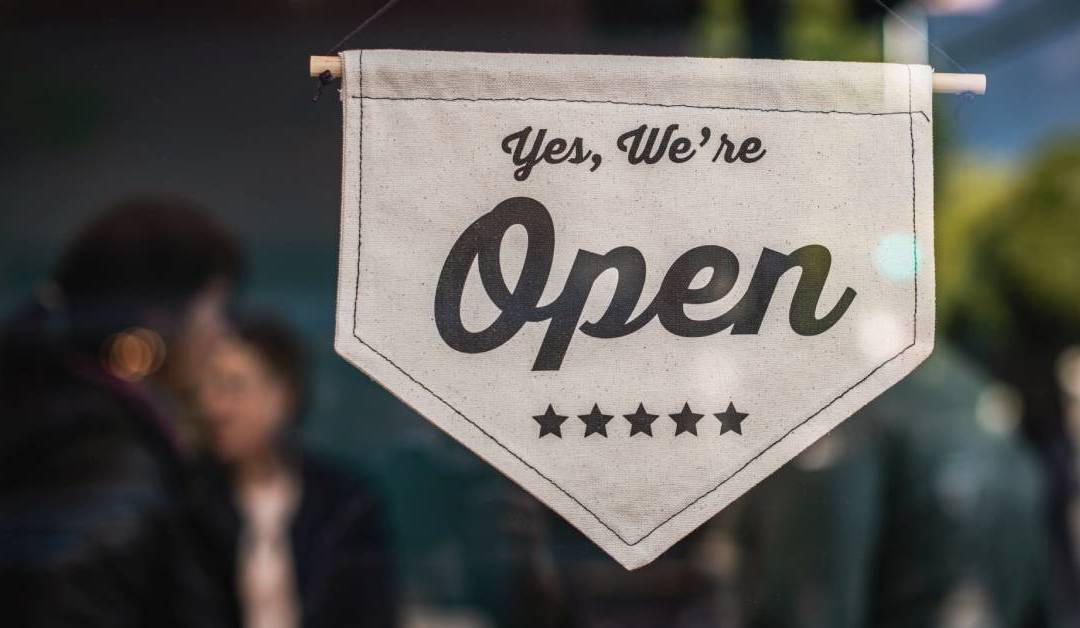 What Your Restaurant Needs To Know As It Prepares To Reopen