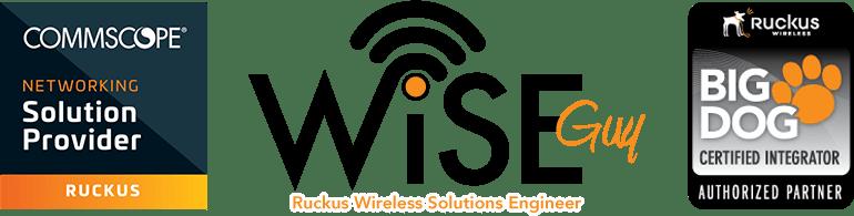 NConnections | Ruckus Wise Guy & Big Dog authorized partner & integrator