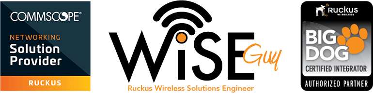 NConnections | Ruckus Wise Guy & Big Dog authorized partner & integrator