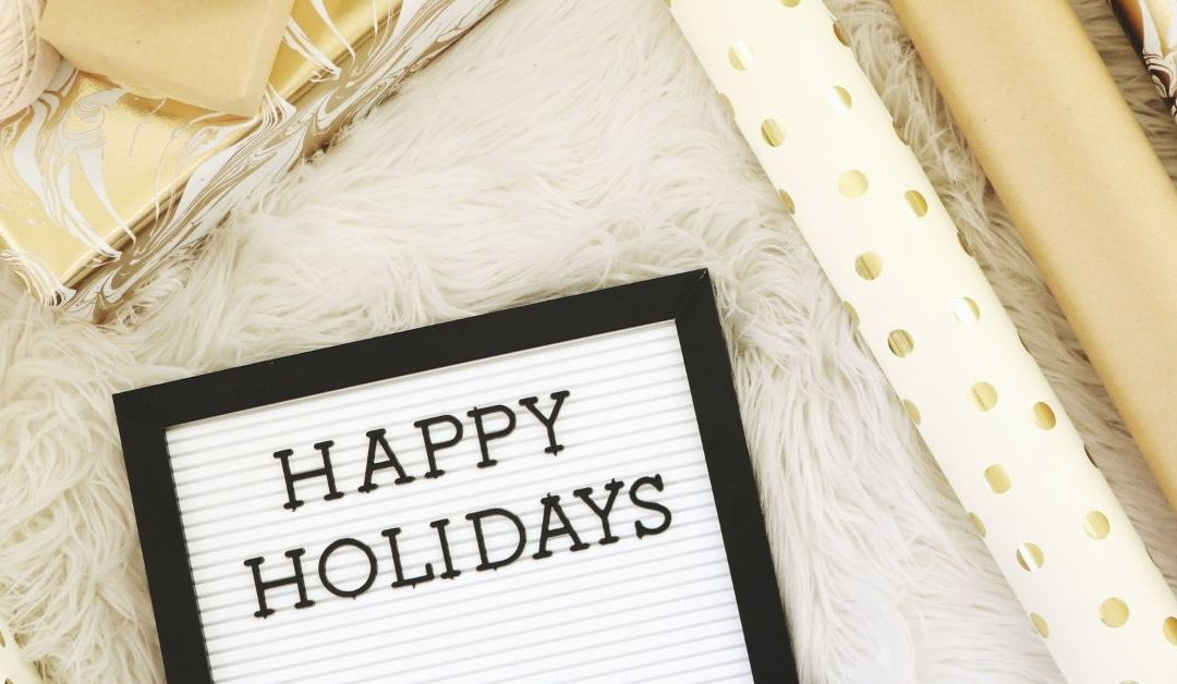 Holiday Email Marketing: What You Need To Know