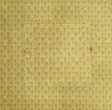 Jonny Briggs, The Cage, 128x126cm, 2013