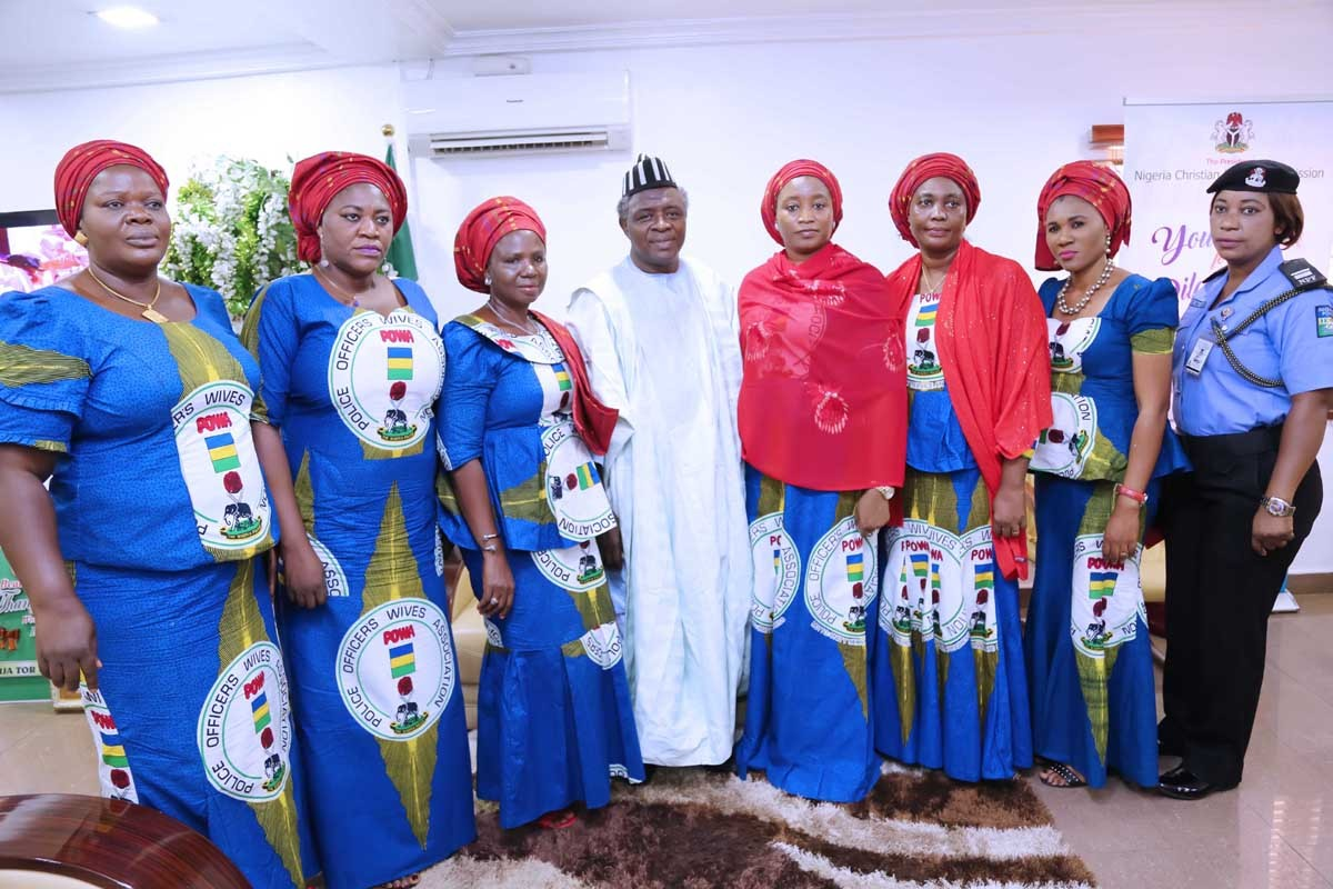 b2ap3 large 8 POLICE OFFICERS WIFE ASSOCIATION POWA VISIT ES NCPC - Kebbi: POWA inaugurates new shops for police officers' wives, widows