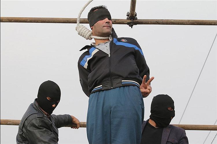 Resultado de imagen de Ejecuciones de prisioneros políticos iraníes de 1988