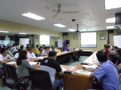 NCR-CITC vows to intensify enforcement and capacity-building endeavors