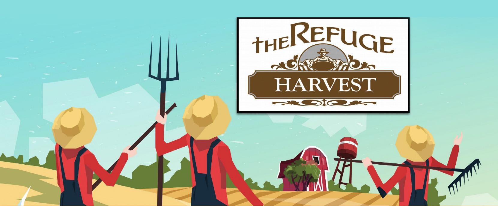 Harvest: A Community Family Festival