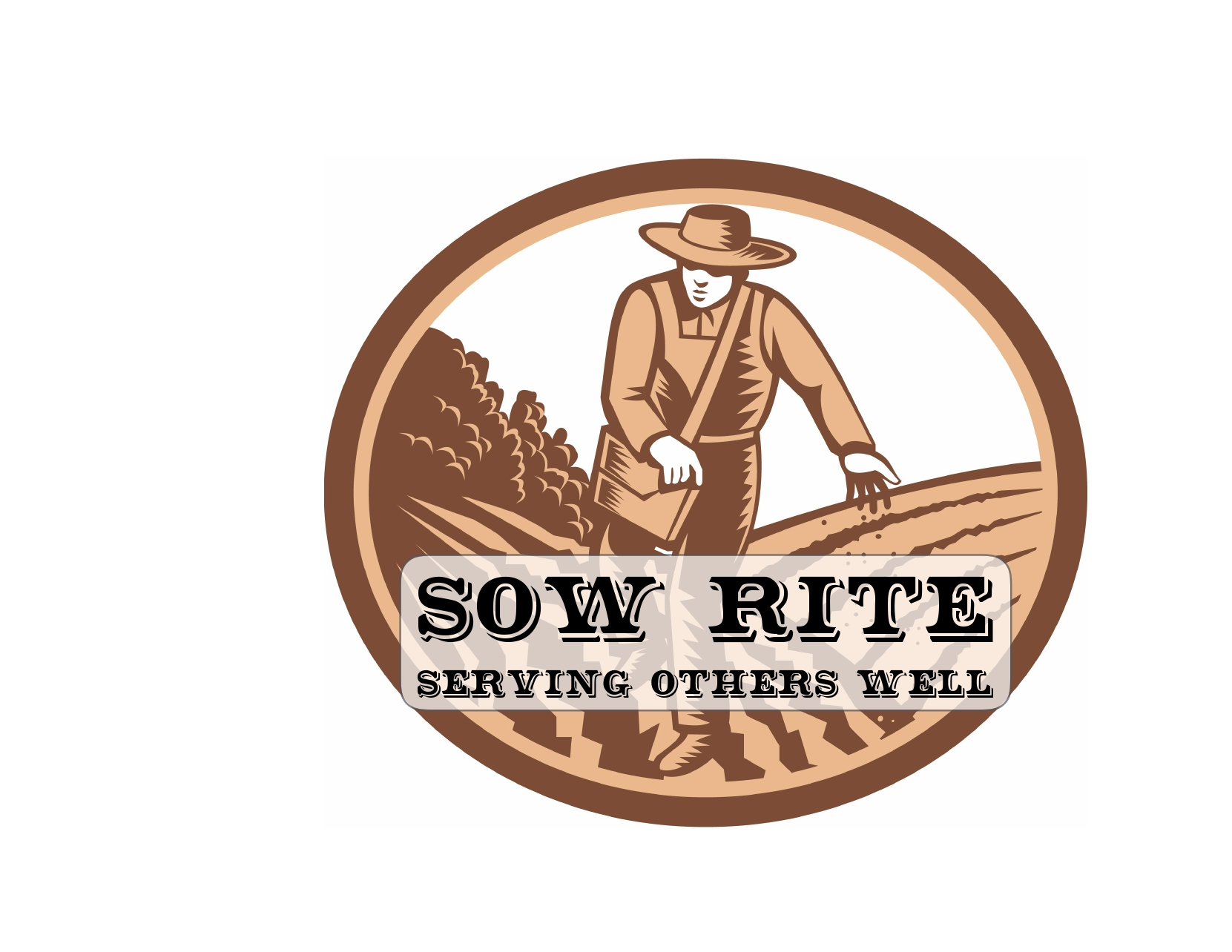 SOW RITE – Youth Mission Retreat
