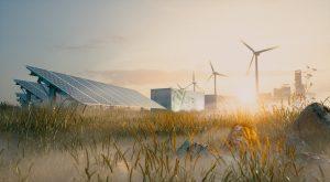 Renevable energy in Serbia