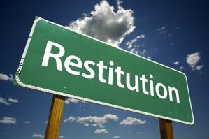 Restitucija imovine