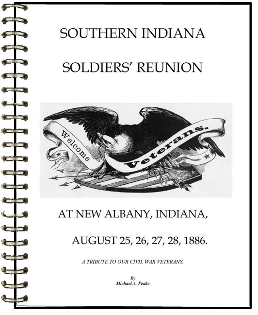 Southern Indiana Soldiers Reunion in New Albany