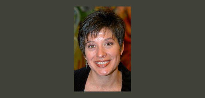 Ellen Goldey