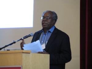 David Ferguson, Senior Fellow (Quantitative Literacy)