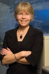 Barbara Tewksbury, Senior Fellow (Course Design)