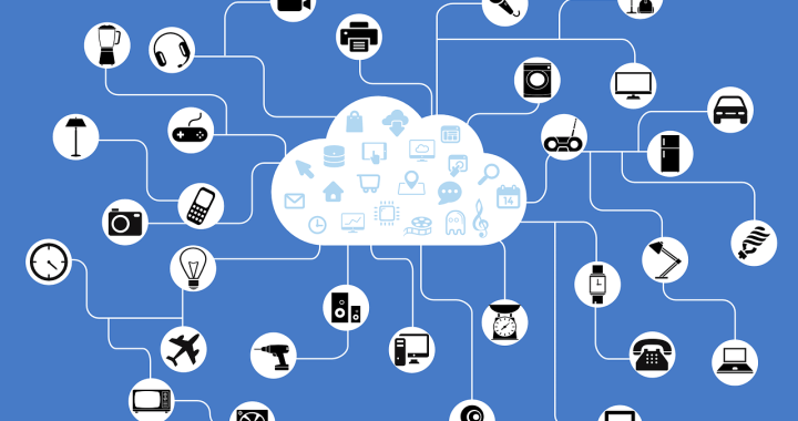 Is Storing Health-care Data in the Cloud a Good Idea? Photo credit: jeferrb