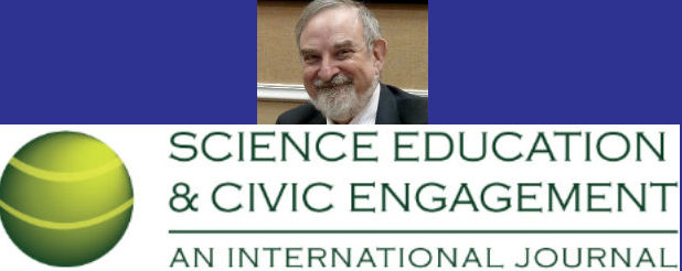 Dr. Alan J. Friedman is memorialized in the special issue of Science Education & Civic Engagement: an International Journal.