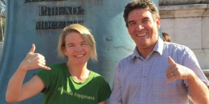 "Krista Hiser and Bob Franco Join Community College Partnership to Build Civic Responsibility by ""Teaching to Big Questions"" in Teagle-Funded Project"