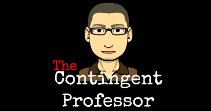The Contingent Professor Podcast