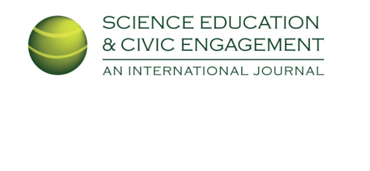Science Education and Civic Engagement: An International Journal invites submissions for its next issue.The deadline is October 10, 2016. Click to read the submission guidelines.