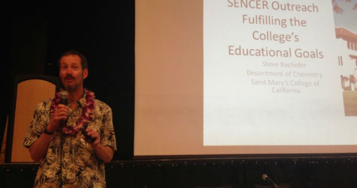 Hawaiʻi Diaries: Faculty Institute