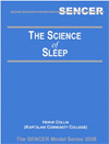 Science of Sleep Cover